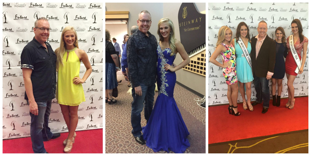 Honorable Mention from Miss Skylar Witte: Pageant Life & Coaching
